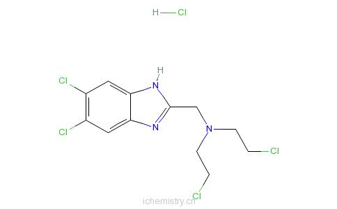 CAS:6478-90-6的分子结构