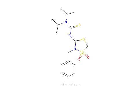 CAS:64803-07-2的分子结构