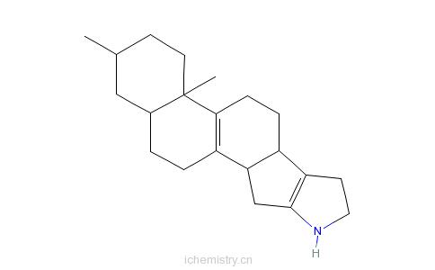 CAS:64814-14-8的分子结构