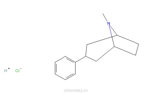 CAS:64838-10-4的分子结构