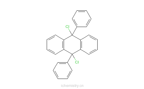 CAS:6486-01-7的分子结构