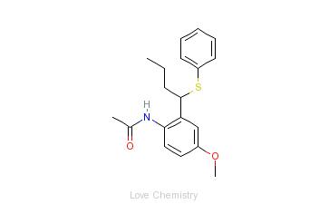 CAS:64872-86-2的分子结构