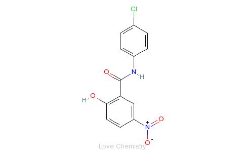 CAS:6490-98-8的分子结构