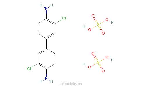 CAS:64969-34-2的分子结构