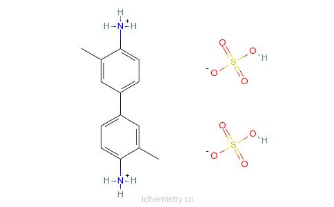CAS:64969-36-4的分子结构