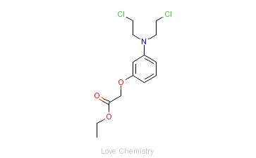 CAS:64976-95-0的分子结构