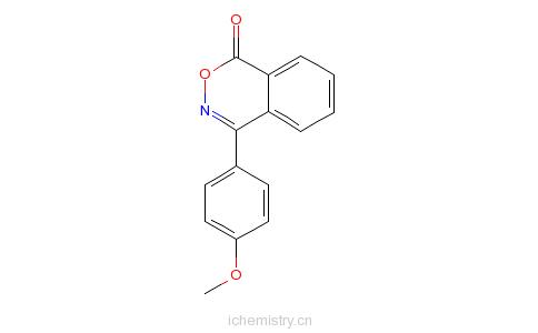 CAS:65-44-1的分子结构