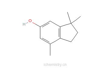 CAS:65021-27-4的分子结构