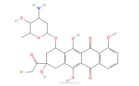CAS:65026-79-1的分子结构