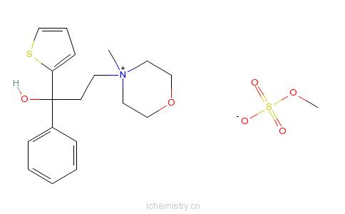 CAS:6504-57-0的分子结构