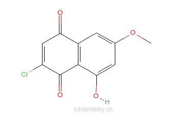 CAS:65120-69-6的分子结构