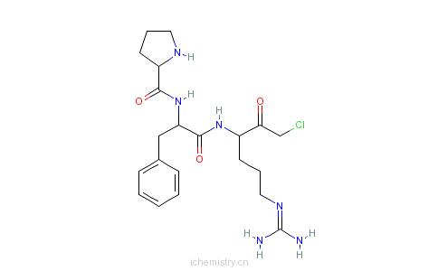 CAS:65149-23-7的分子结构