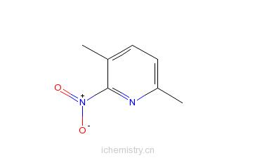 CAS:65169-52-0的分子结构