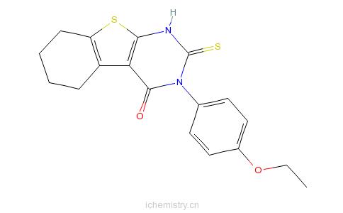 CAS:65234-03-9的分子结构