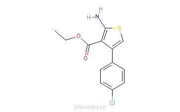 CAS:65234-09-5的分子结构