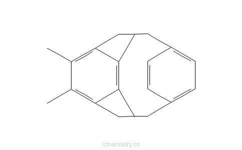 CAS:65304-59-8的分子结构