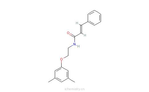 CAS:6531-64-2的分子结构