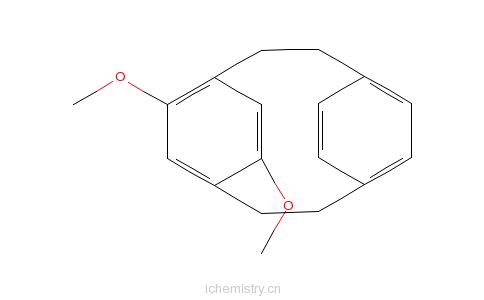 CAS:65317-00-2的分子结构