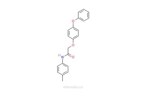 CAS:6534-18-5的分子结构