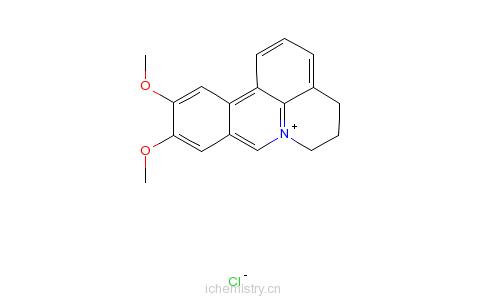 CAS:65367-79-5的分子结构
