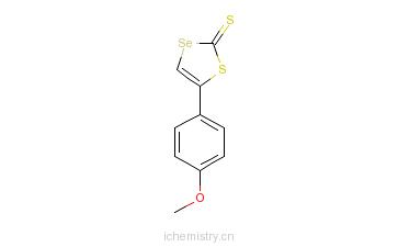 CAS:65456-33-9的分子结构