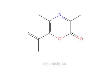 CAS:65479-25-6的分子结构