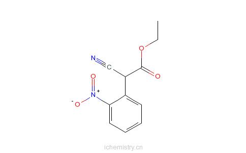 CAS:65548-02-9的分子结构