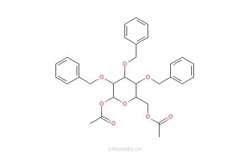 CAS:65556-30-1的分子结构