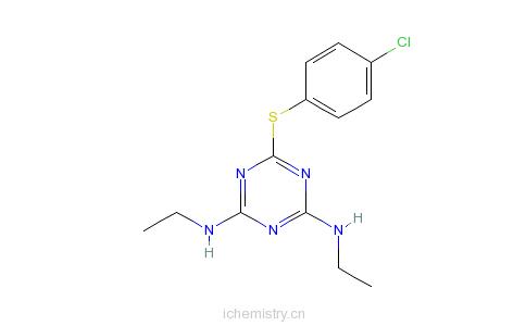 CAS:6560-09-4的分子结构