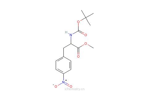 CAS:65615-89-6的分子结构