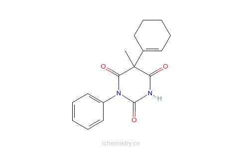 CAS:65934-67-0的分子结构