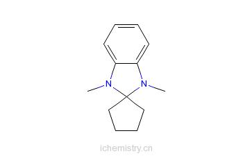 CAS:66102-34-9的分子结构