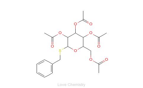 CAS:6612-63-1的分子结构