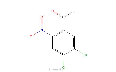 CAS:6635-71-8的分子结构