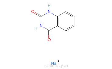 CAS:66868-15-3的分子结构