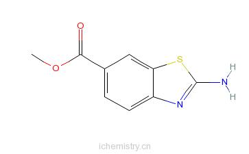CAS:66947-92-0的分子结构