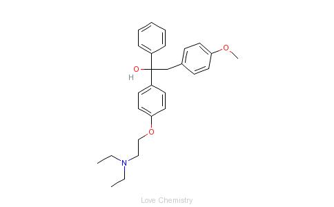 CAS:67-98-1的分子结构