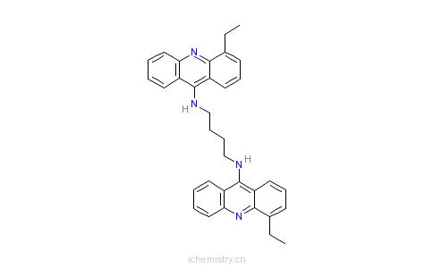 CAS:67047-15-8的分子结构