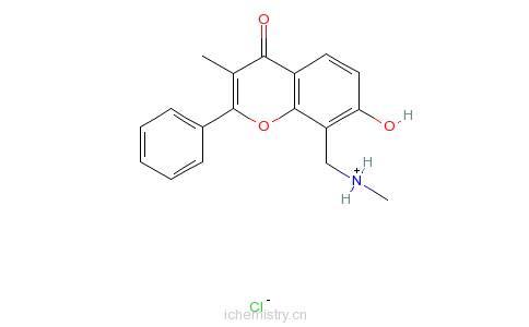 CAS:67238-82-8的分子结构