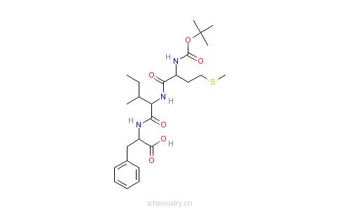 CAS:67247-12-5的分子结构