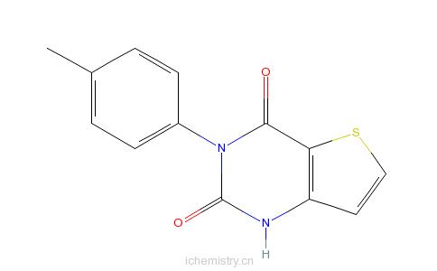 CAS:6726-48-3的分子结构