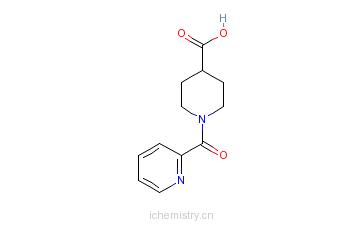 CAS:67691-62-7的分子结构