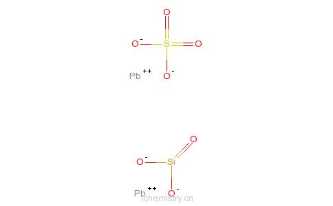 CAS:67711-86-8的分子结构