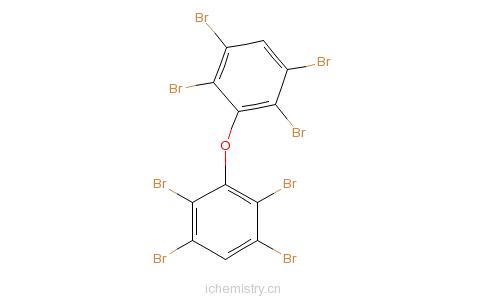 CAS:67797-09-5的分子结构
