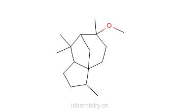CAS:67874-81-1的分子结构