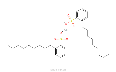 CAS:67890-05-5的分子结构