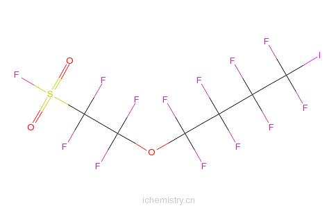 CAS:67990-76-5的分子结构