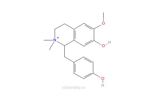 CAS:6801-40-7的分子结构