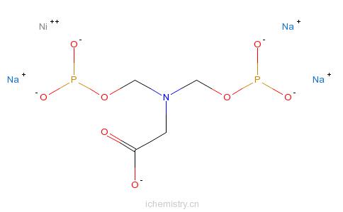 CAS:68025-41-2的分子结构