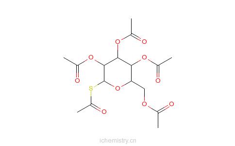 CAS:6806-56-0的分子结构